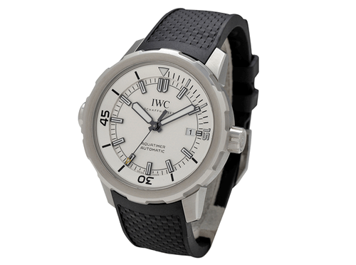 IWCの時計を少しでも高く買取してもらう方法