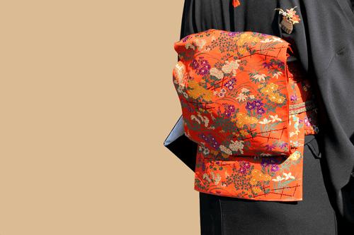 加賀友禅作家・森田耕三の着物の特徴と買取のコツについて