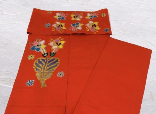 着物買取で高額査定が期待できる龍村平蔵作品の魅力をご紹介!