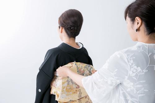 京都・西陣織の帯ブランド「渡文」の特徴や買取価格とは?
