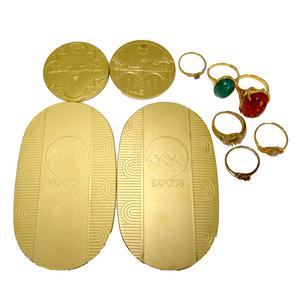 金の指輪やコレクション目的で購入した金のコインや小判は驚きの価格に