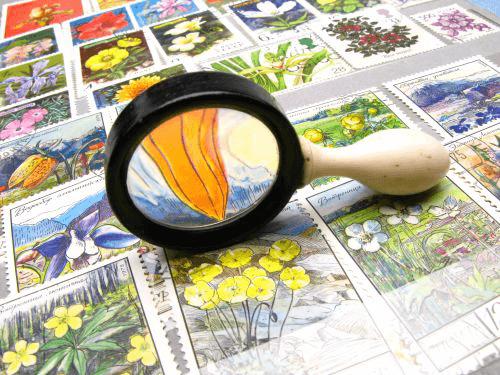 記念切手花シリーズの価値と高額で買い取ってもらう方法