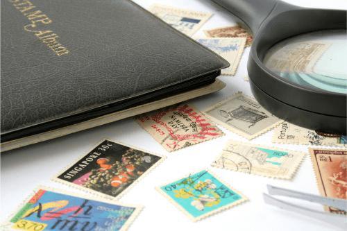 日本で初めて機械印刷された小判切手の魅力とは?高価買取の方法を紹介