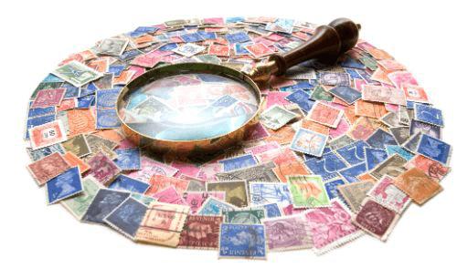 人気キャラクターが切手に!アニメ切手の世界