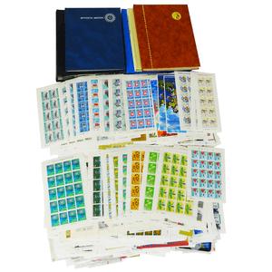 大量で運び出しが困難だったという切手コレクション。驚きの買取価格に!
