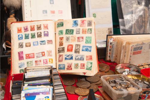 切手を宅配買取で売るときのメリット・デメリットと注意点を解説