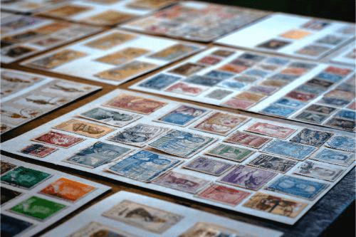 青島軍事切手は希少価値がある?!高価買取する方法を紹介します