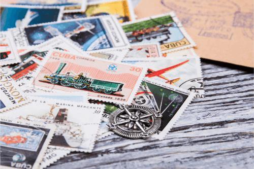 余った切手の使い道を徹底解説!買取で有効活用も!