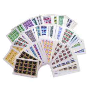 切手の買取需要が高まっています