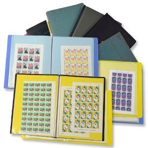 10冊以上の切手コレクション買取