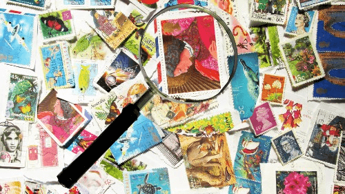 使用済み切手に使い道はある?回収や寄付以外に有効活用する方法と切手価値