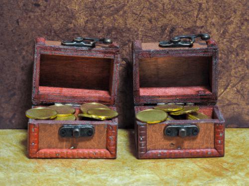 インディアン金貨の買取相場は?プレミアがつく種類の特徴とは