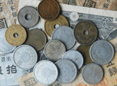 一厘銅貨はいくらで売れる?高額査定のポイントも徹底解説