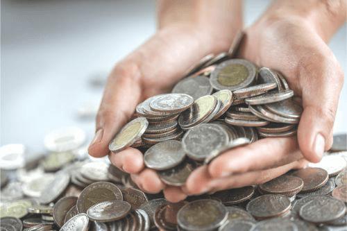 貿易銀の種類と高く買い取ってもらう方法