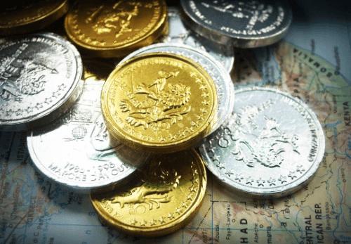 アメリカ初の純金金貨・バッファロー金貨を損せず買取に出す方法