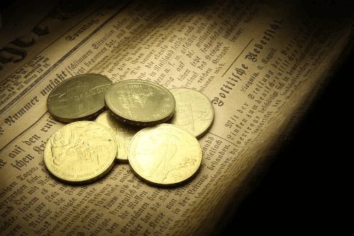 高額買取が可能なのはどんな外国コイン?余った外国コインを両替・寄付する方法も