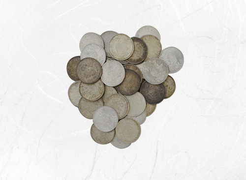 明治一分銀の中で最も希少価値のある種類は?買取方法や情報まとめ