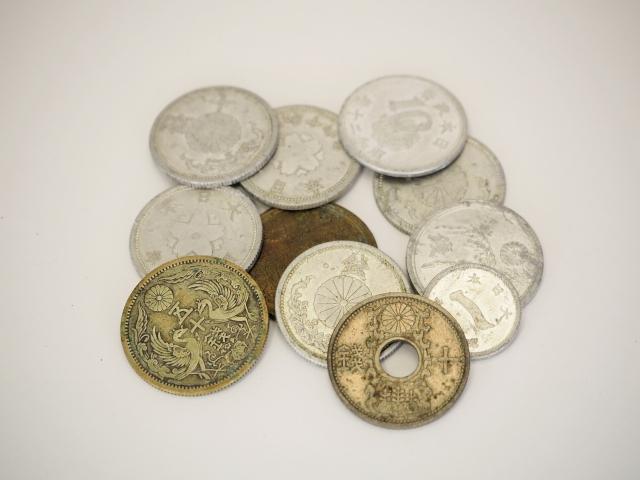 古銭買取における1銭の価格はどれくらい?高く買取ってもらえる方法