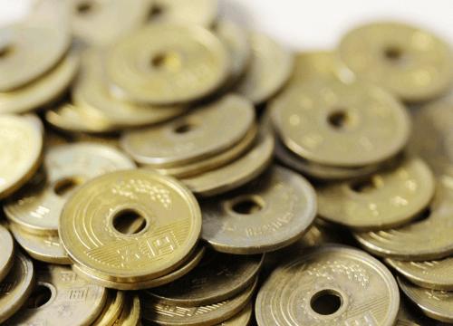 価値が高い5円硬貨の種類と買取相場をご紹介!