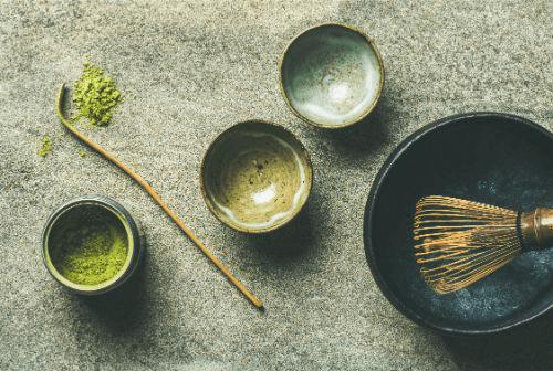 茶釜の種類と高く買取してもらうためのポイントをご紹介