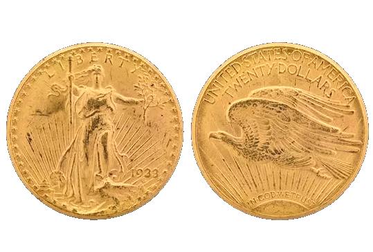 日本や外国の旧金貨や記念金貨のさまざまな種類や買取価格を調査!