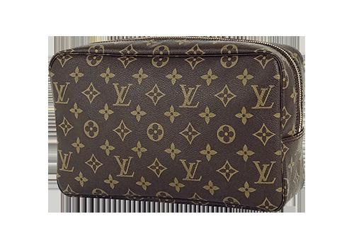 ルイヴィトンのセカンドバッグはいくらで買取してもらえる?今でも大人気な3つの理由