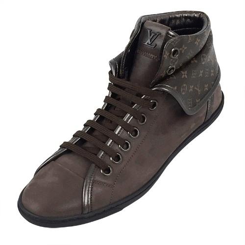 早めの売却がコツ!?ルイヴィトンの靴の査定ポイントと高価買取