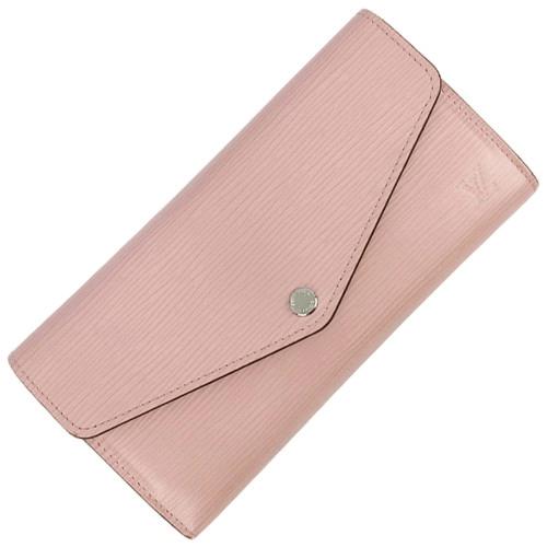 super popular 0719a f5e48 上質な素材と使い勝手が魅力のルイヴィトン・エピ長財布の買取 ...