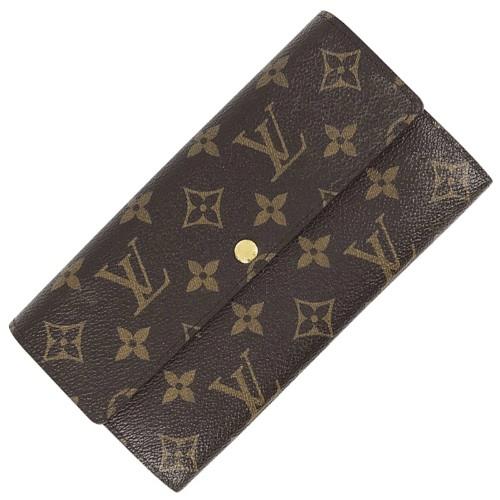 san francisco 35ad6 d2b5a ルイヴィトン財布の買取価格はいくら?イニシャル入りでも売れる ...