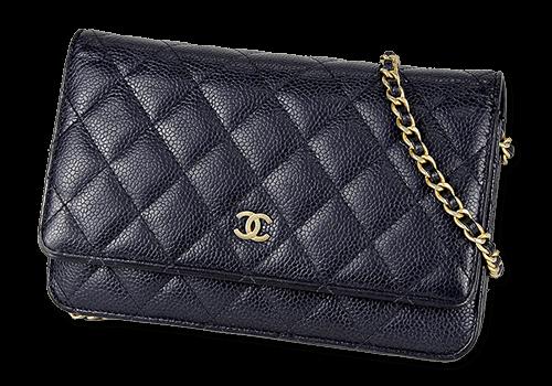 シャネル・マトラッセなら財布も買取価格がつきやすい!買取相場や高額査定のポイント