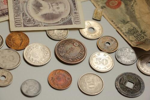 【珍しいコインの種類】外国のコインには常識を打ち破るコインが多数存在している!?