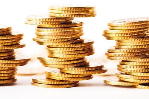 最古の古銭は紀元前に存在した!