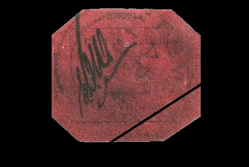 【高額切手】世界で一番高額な切手はなんと約9億7000万円!
