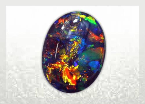 オパールの特徴や高く売れる種類の宝石買取について