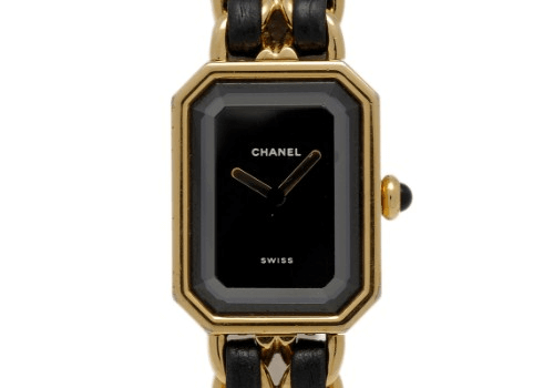 シャネル初の時計・プルミエールの買取の特徴とは?