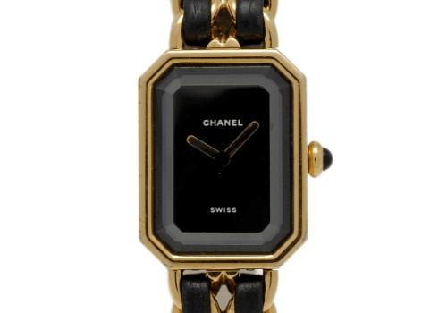 cheap for discount 55338 db42d シャネルの時計の売り時タイミング時期は?高額買取ポイントと ...