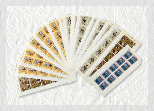 シート切手の買取相場は?高額買取されやすい種類と高く売るためのコツを紹介