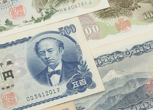 【古銭買取】高額買取される古紙幣や近代紙幣の種類や買取相場は?