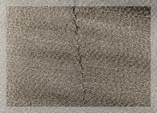 【着物通信vol.8】手縫いとミシン縫いの違い