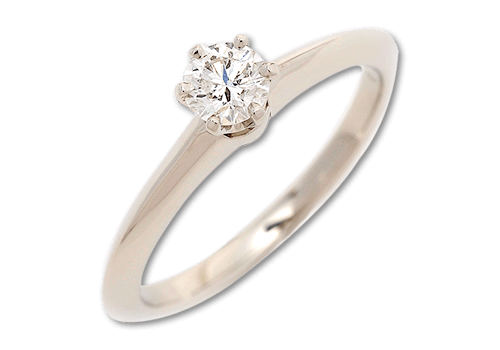 low priced d5e1a 416eb 婚約指輪でも人気の高いティファニーリングの買取相場について ...