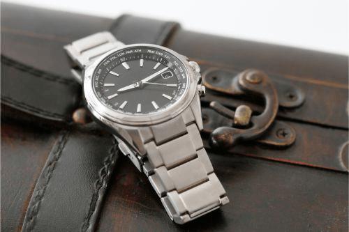 買取で損しない!買取相場が高い腕時計ブランド5選!