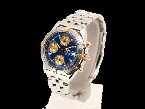 ブライトリングの時計を高く売るためのコツをご紹介します!