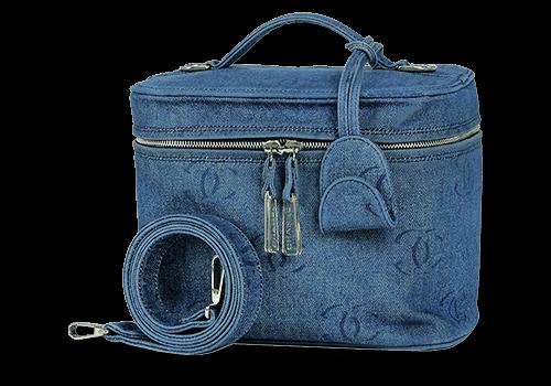 シャネルバニティバッグは意外な価格で高く売れる!高価買取の方法とは?