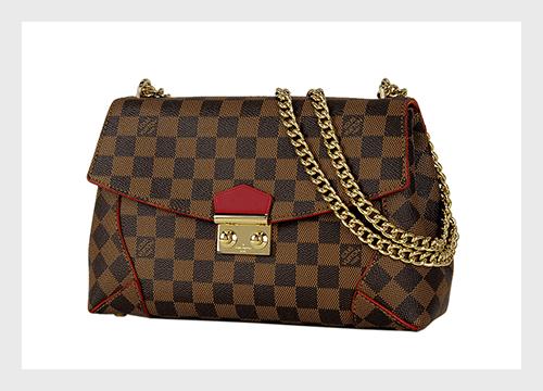 ルイヴィトンのなかでも高値がつきやすいバッグの買取査定の基準とは?