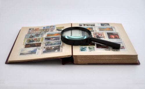 切手の買取や査定で知っておくと得するポイント